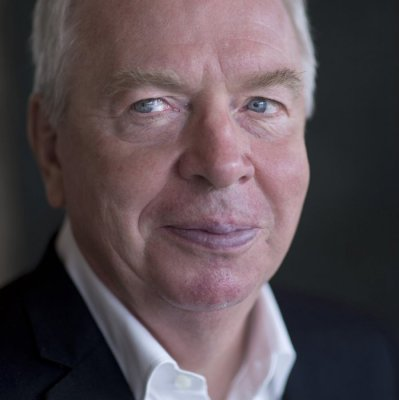 David Chipperfield, architect
