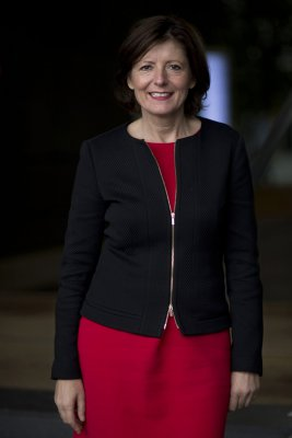 Malu Dreyer, politician