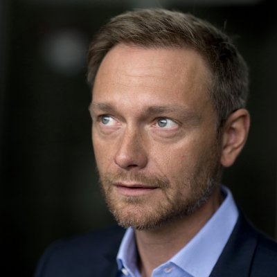 Christian Lindner, politician