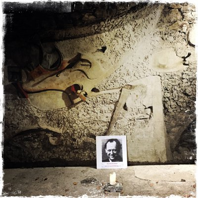 Schwitters - Merz Legacy